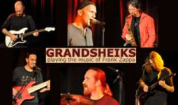 The Grand Sheiks